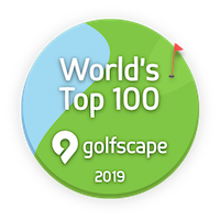 Worlds Top 100 Golf Courses